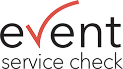 Event Service Check logo