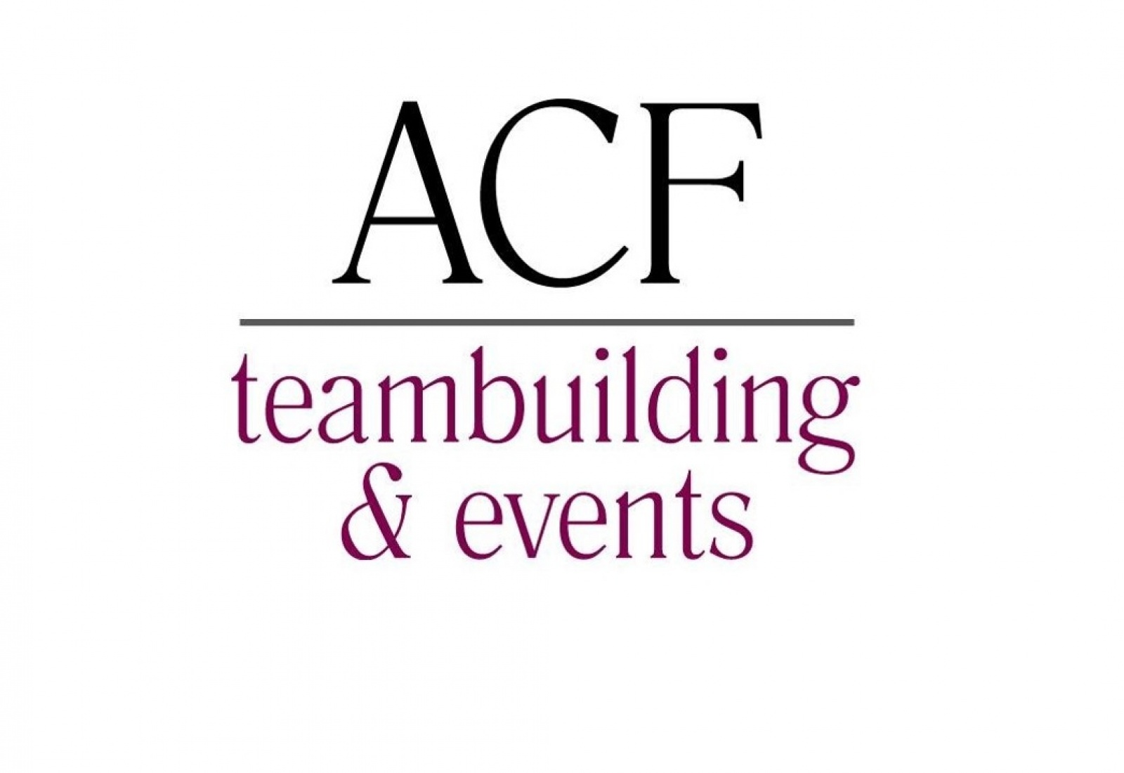 ACF Teambuilding and Events Ltd