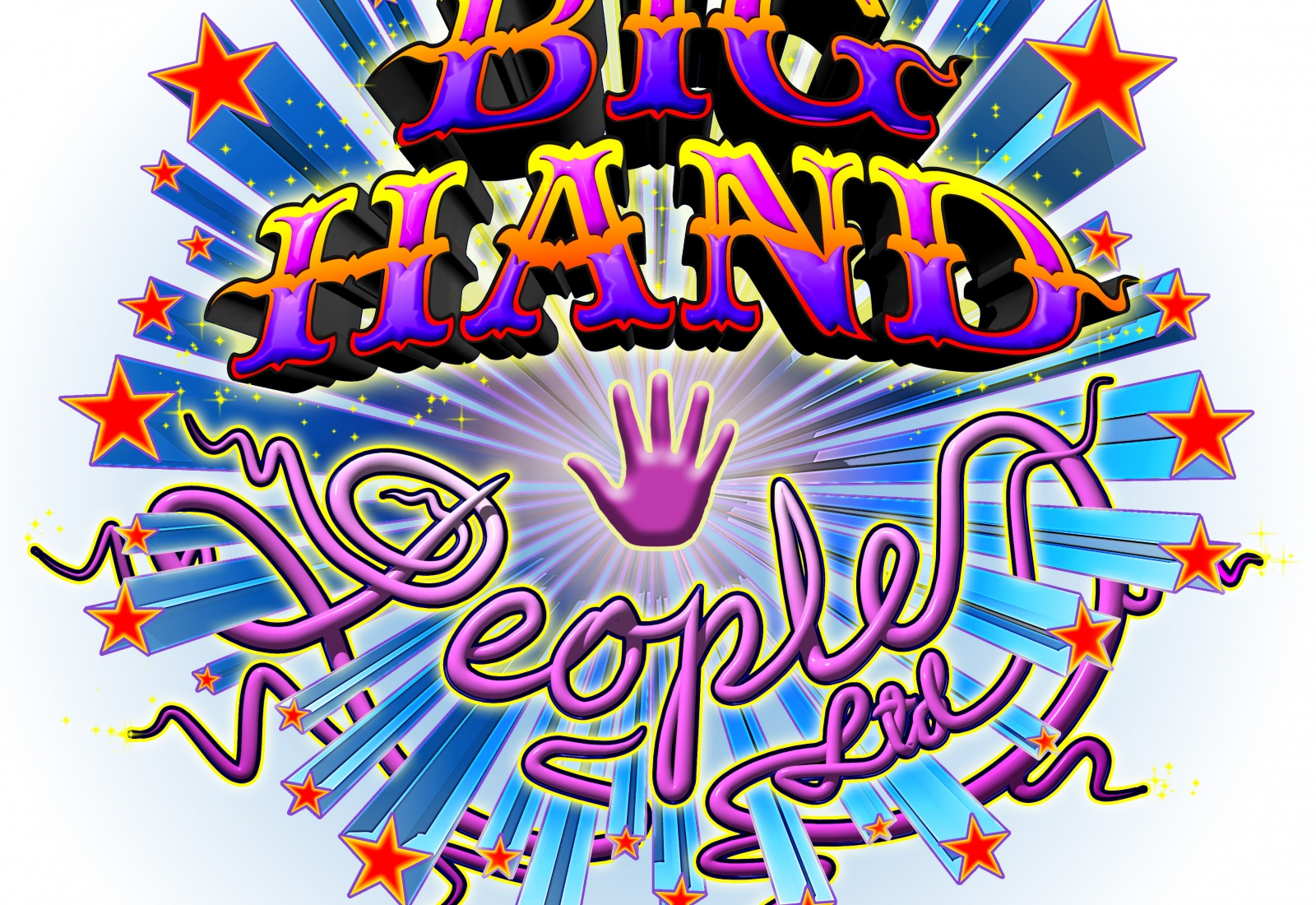 Big Hand People Ltd